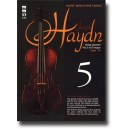 Haydn - String Quartet in D major, Largo, op. 76, no. 5, HobIII:79 - Music Minus One