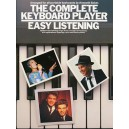 The Complete Keyboard Player: Easy Listening