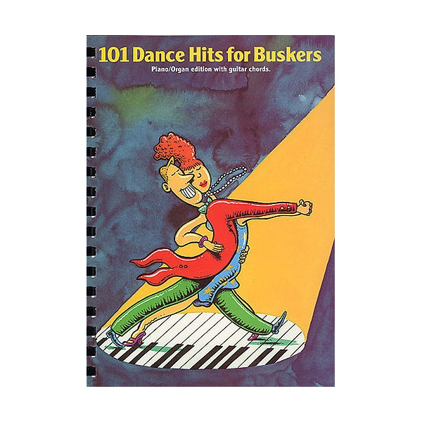 101 Dance Hits For Buskers