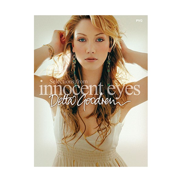 Delta Goodrem: Selections From Innocent Eyes