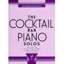 The Cocktail Bar Piano Solos: The Waldorf Collection