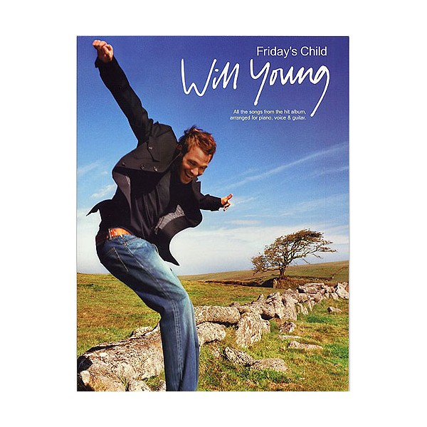 Will Young: Fridays Child