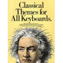 Classical Themes For All Keyboards