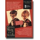 Beautiful Music for Two Violins, vol. II: 2nd position - Music Minus One