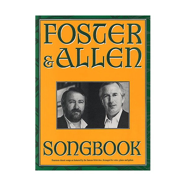 Foster And Allen Songbook