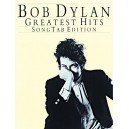 Bob Dylan: Greatest Hits (Song Tab Edition)
