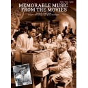 Memorable Music From The Movies