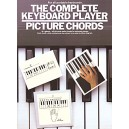 The Complete Keyboard Player: Picture Chords