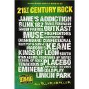 21st Century Rock Chord Songbook 5