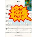 I Can Play That! Classic Pops