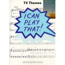 I Can Play That! TV Themes