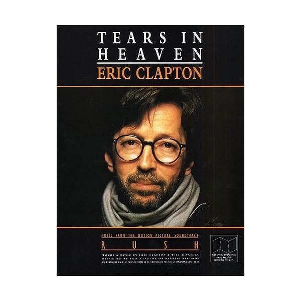 Eric Clapton: Tears In Heaven