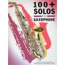 100 + Solos For Saxophone
