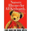 Nursery Rhymes For All Keyboards