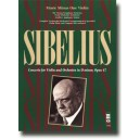 Sibelius - Violin Concerto in D minor, op. 47 - Music Minus One