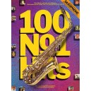100 No.1 Hits For Saxophone