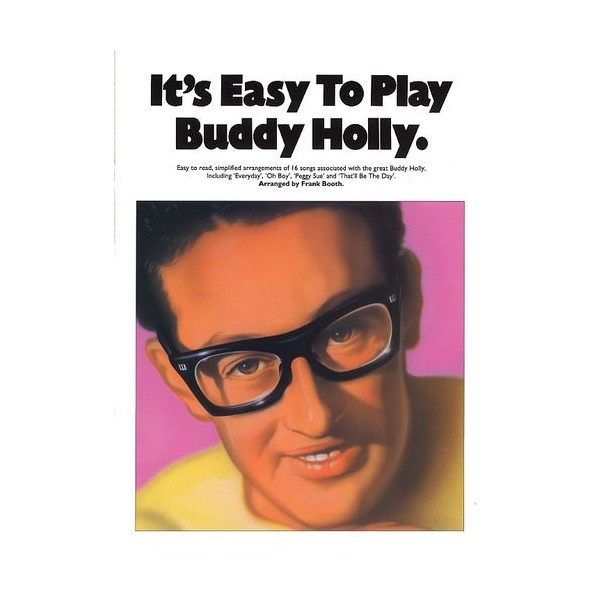 Its Easy To Play Buddy Holly
