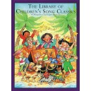 The Library Of Childrens Song Classics