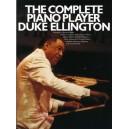 The Complete Piano Player: Duke Ellington