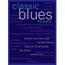 Classic Blues For Piano
