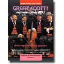 Great Scott: Scott Joplin's Ragtime String Quartets - Music Minus One