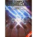 The Complete Keyboard Player: Book 1 (Book)