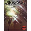 The Complete Keyboard Player: Book 3