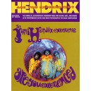 Jimi Hendrix: Are You Experienced (Band Score)