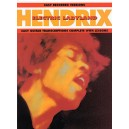 Jimi Hendrix: Electric Ladyland (Easy Guitar Recorded Versions)