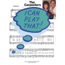I Can Play That! The Carpenters
