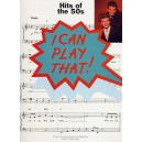 I Can Play That! Hits Of The 50s