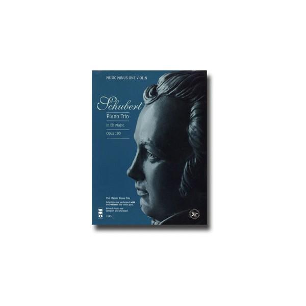 Piano Trio in E-flat major, op. 100, D929 (2 CD Set)