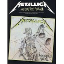 Metallica: ...And Justice For All  Guitar Tab Edition