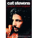 Cat Stevens: Complete Chord Songbook