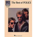 The Best Of Police: Bass Recorded Versions