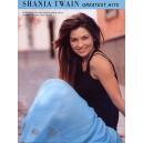 Shania Twain: Greatest Hits