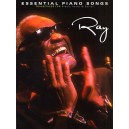Ray Charles: Essential Piano Songs