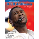 Audition Songs For Male Singers: R&B Anthems