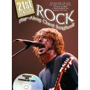21st Century Rock: Play-Along Chord Songbook