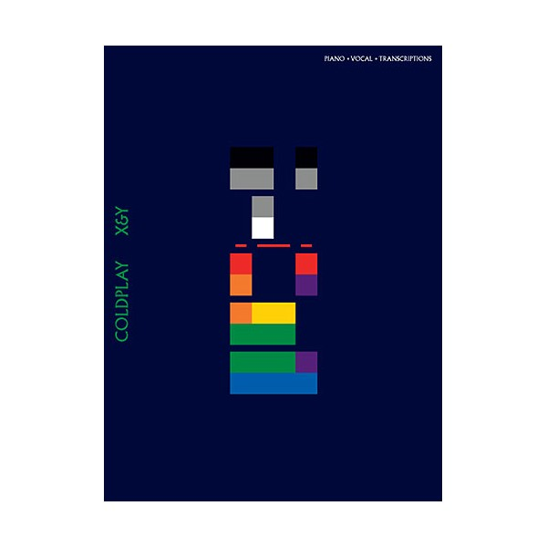 Coldplay: X+Y (PVG)