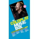 Coldplay Music Box