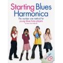 Starting Blues Harmonica Pack