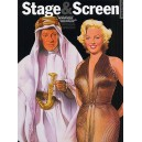 Stage And Screen: The Black Book