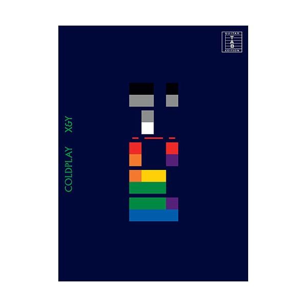 Coldplay: X+Y (TAB)