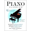 Piano Classics: Ninety Timeless Pieces From The Masters