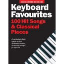 Keyboard Favourites: 100 Hit Songs And Classical Pieces
