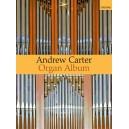 A Carter Organ Album - Carter, Andrew