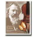 Brahms - Double Concerto for Violin & Violoncello in A minor, op. 102 (3CD set) - Music Minus One