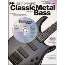 Fast Forward: Classic Metal Bass