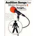 Audition Songs For Male Singers 1